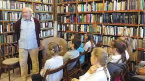 Ingyen letölthető Nógrádi Gábor könyvek március 31- ig a szerző honlapjáról