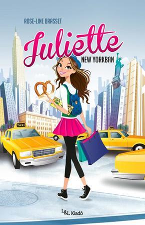 Rose-Line Brasset:Juliette New Yorkban